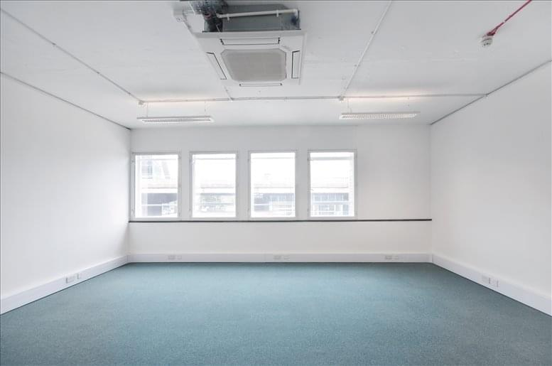 Brentford Office Space for Rent on Q West, 1110 Great West Road