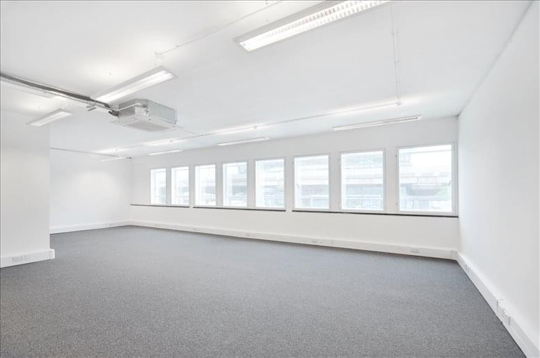 Rent Brentford Office Space on Q West, 1110 Great West Road