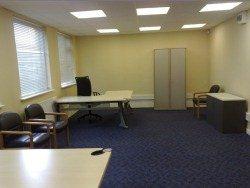 Photo of Office Space on Arundel Road, Uxbridge Industrial Estate Uxbridge