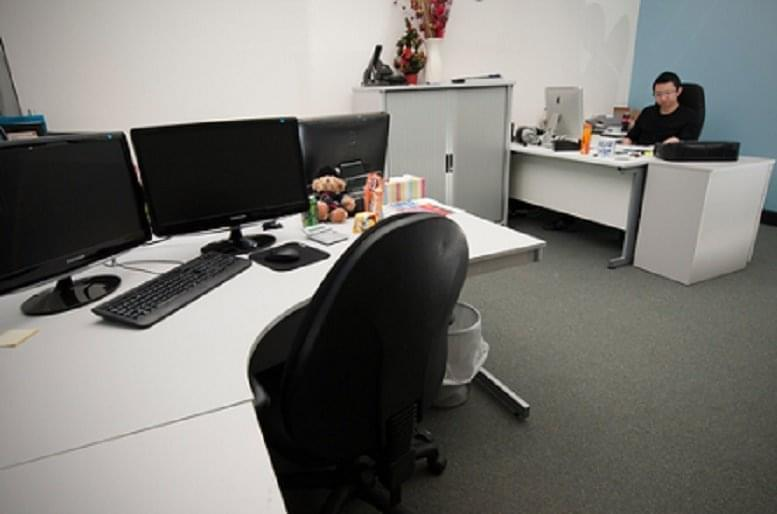 Photo of Office Space on Space House, Abbey Road Park Royal
