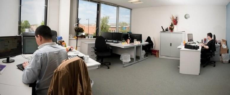 Space House, Abbey Road Office for Rent Park Royal