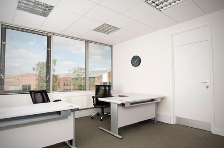 Image of Offices available in Park Royal: Space House, Abbey Road