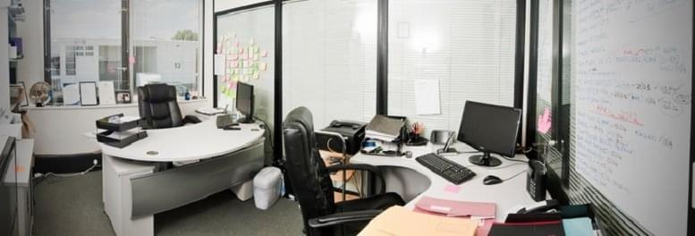 Park Royal Office Space for Rent on Space House, Abbey Road