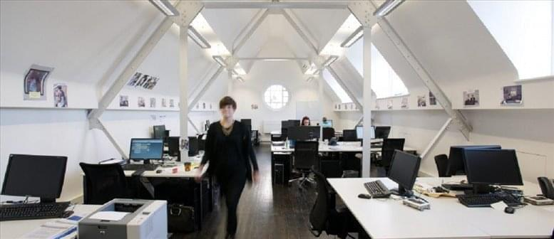 Picture of 12 Melcombe Place Office Space for available in Marylebone
