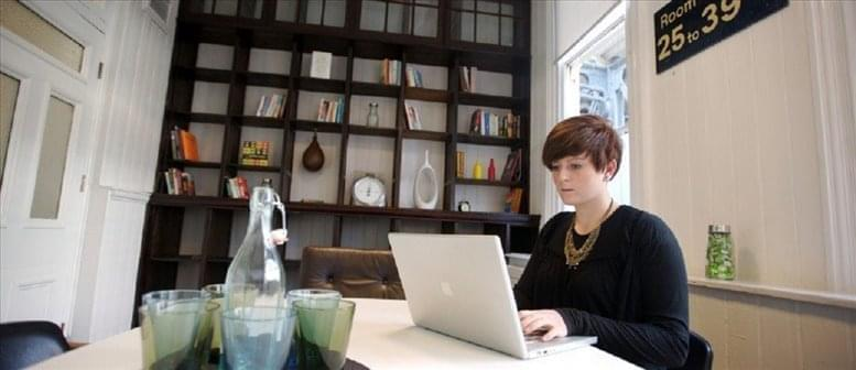 Office for Rent on 12 Melcombe Place Marylebone