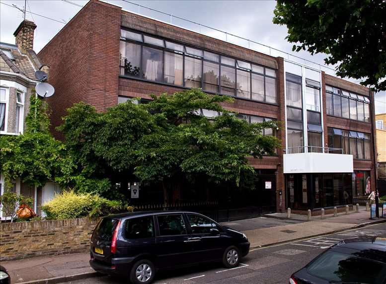 Heron House, 2 Heigham Road, East Ham Office Space Barking