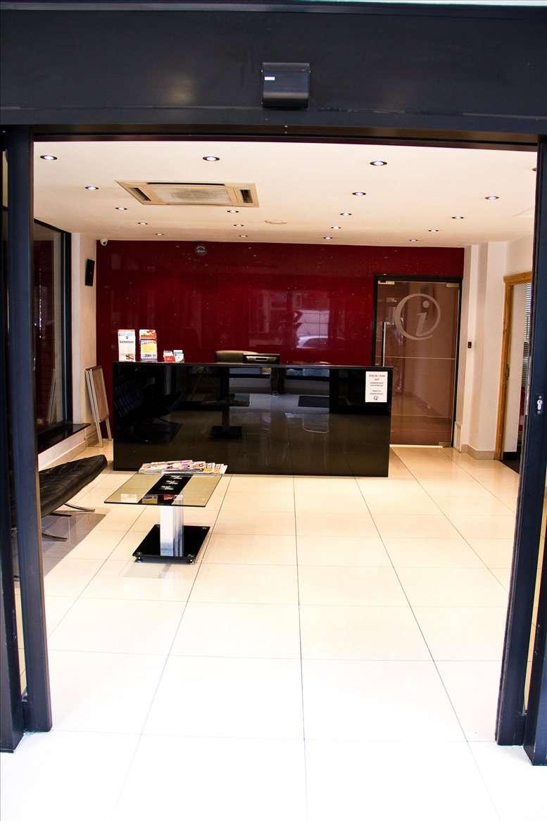 Heron House, 2 Heigham Road, East Ham Office for Rent Barking