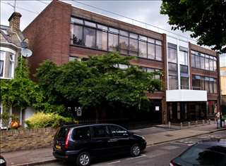 Photo of Office Space on Heron House, 2 Heigham Road, East Ham - Barking