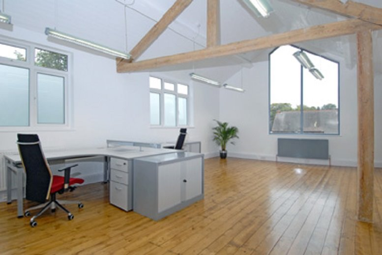 Photo of Office Space on The Corn Works, Station Road, Radlett Stanmore