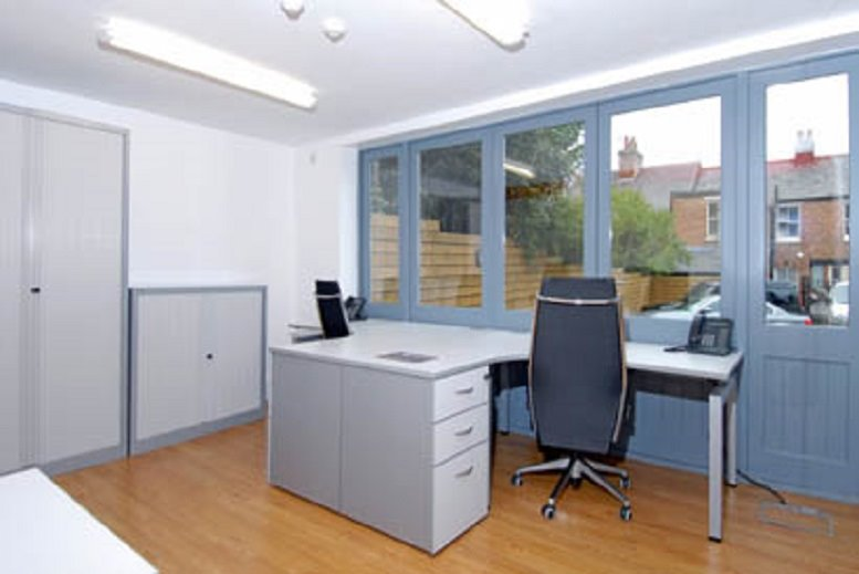 Picture of The Corn Works, Station Road, Radlett Office Space for available in Stanmore