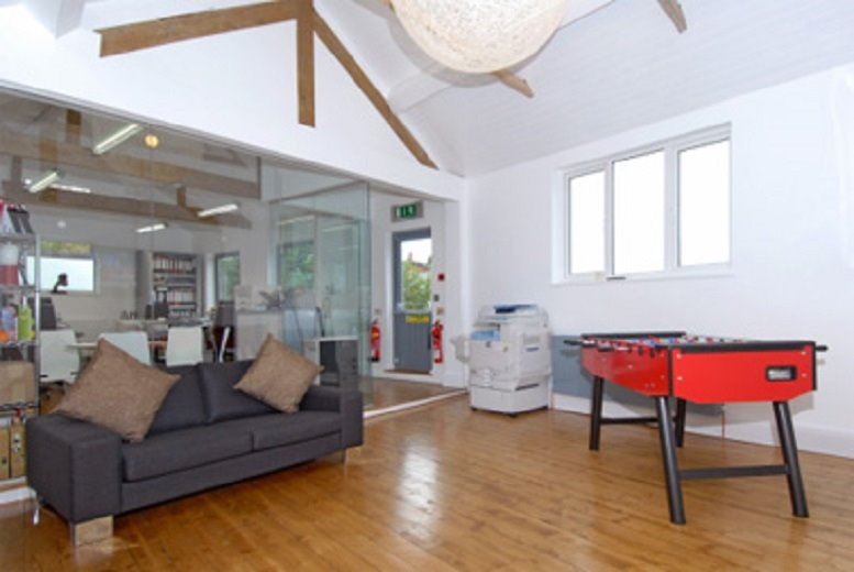 Office for Rent on The Corn Works, Station Road, Radlett Stanmore