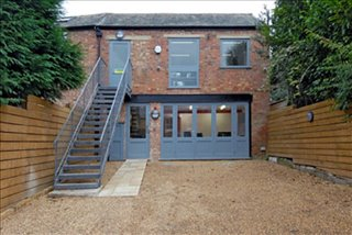 Photo of Office Space on The Corn Works, Station Road, Radlett - Stanmore