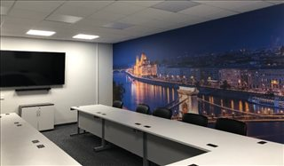Photo of Office Space on Cornwallis Business Centre, Cornwallis House, Howard Chase - Romford
