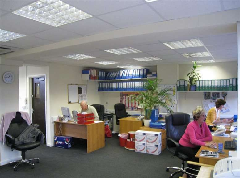 Office for Rent on London House Business Centre, Texcel Business Park, Crayford Dartford