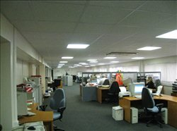Photo of Office Space on London House Business Centre, Texcel Business Park, Crayford - Dartford