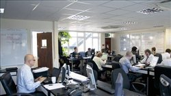 Photo of Office Space on Howbury Technology Centre, Texcel Business Park, Crayford Dartford