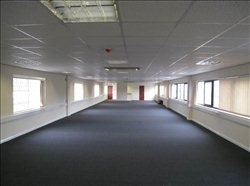 Photo of Office Space on Water House Business Centre, Texcel Business Park, Crayford Dartford