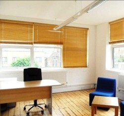 Photo of Office Space on 23-28 Penn Street Hoxton