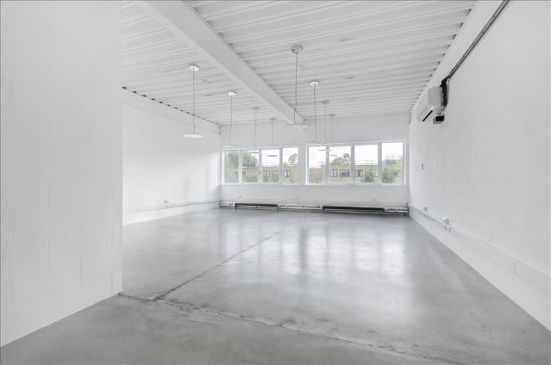 Westbourne Studios, 242 Acklam Road Office Space West London
