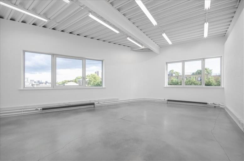 Photo of Office Space on Westbourne Studios, 242 Acklam Road West London