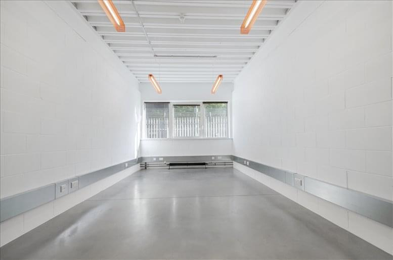 Picture of Westbourne Studios, 242 Acklam Road Office Space for available in West London