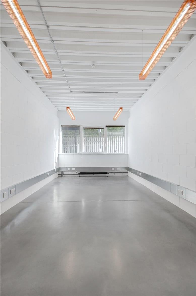 Office for Rent on Westbourne Studios, 242 Acklam Road West London