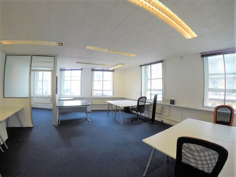 Photo of Office Space on 91-93 Buckingham Palace Road, London Victoria