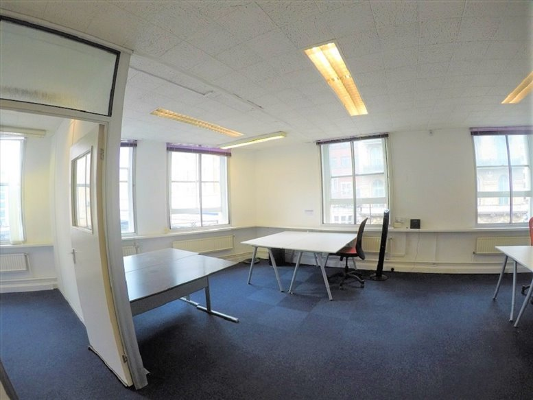 91-93 Buckingham Palace Road, London Office for Rent Victoria