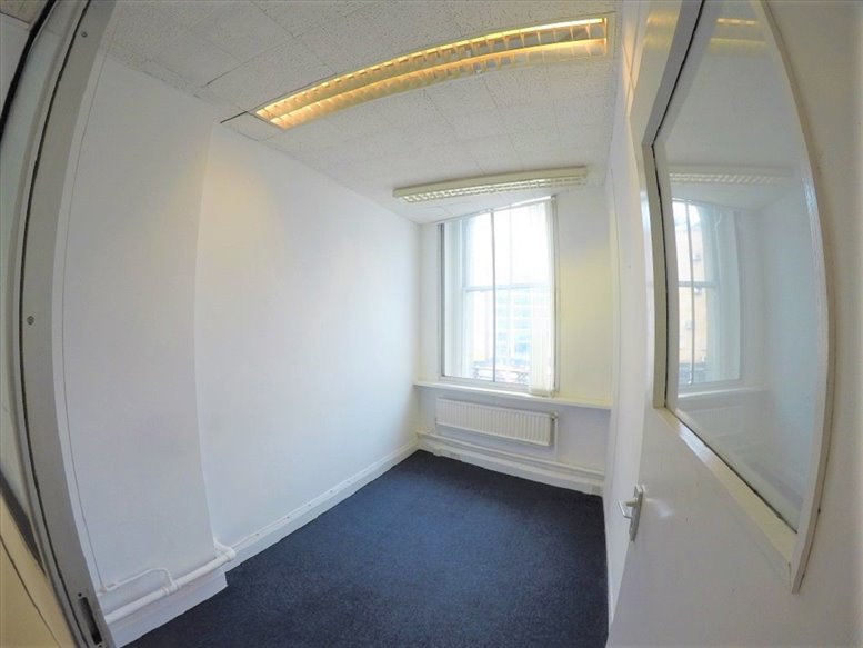 Picture of 91-93 Buckingham Palace Road, London Office Space for available in Victoria