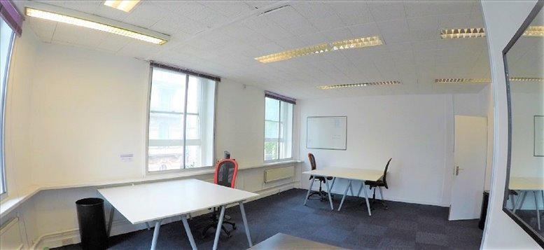 Office for Rent on 91-93 Buckingham Palace Road, London Victoria