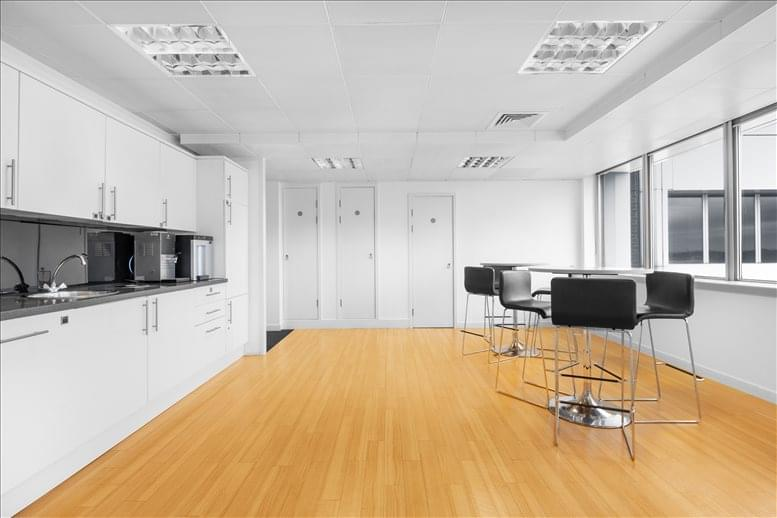 Rent Hayes Office Space on Three Hyde Park Hayes, 11 Millington Road