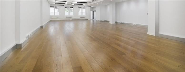 Office for Rent on 50-52 Wharf Road Hoxton
