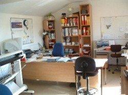 Rent Dartford Office Space on College Road, Hextable, Swanley