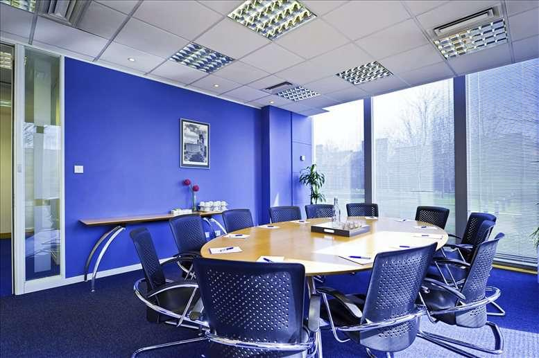 Picture of High Street, Potters Bar Office Space for available in Barnet