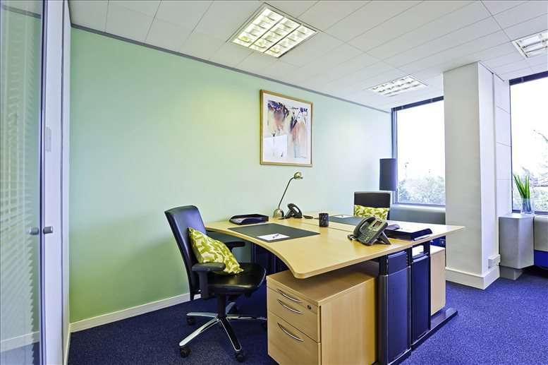 Image of Offices available in Barnet: High Street, Potters Bar