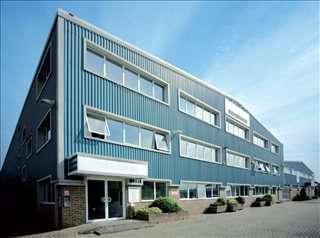 Photo of Office Space on Eden House Business Centre, Enterprise Way - Orpington
