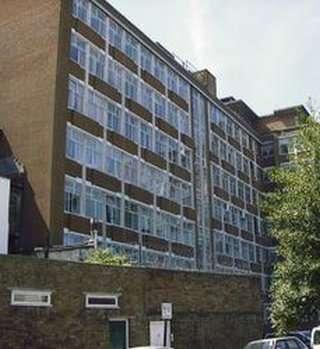 11 Belgrave Road Office Space Pimlico