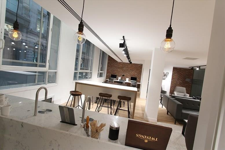 Picture of 32 Threadneedle Street, City of London Office Space for available in Bank