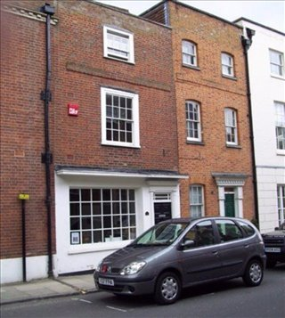 Photo of Office Space on St Edmunds House, 13 Quarry Street - Chessington
