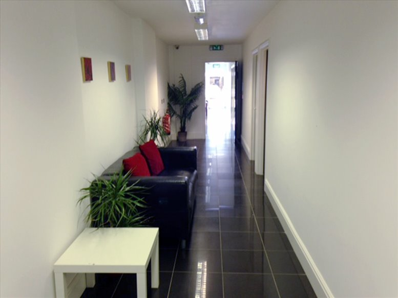 Photo of Office Space on 60-62 Alexandra Road Enfield