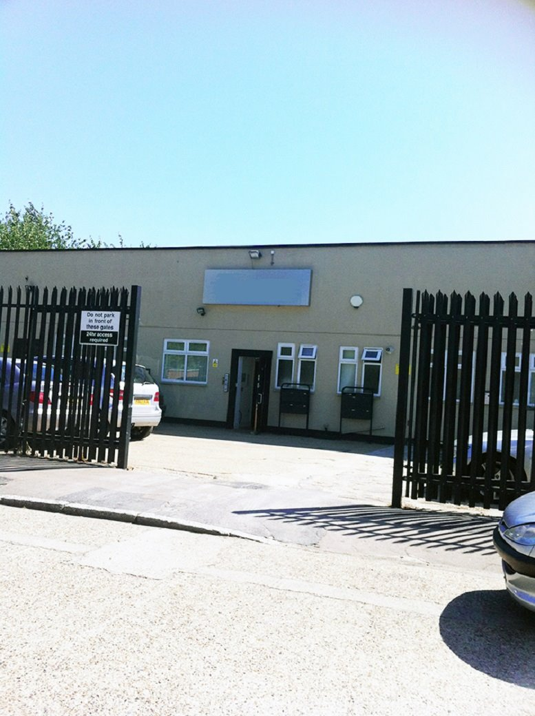 Picture of 60-62 Alexandra Road Office Space for available in Enfield