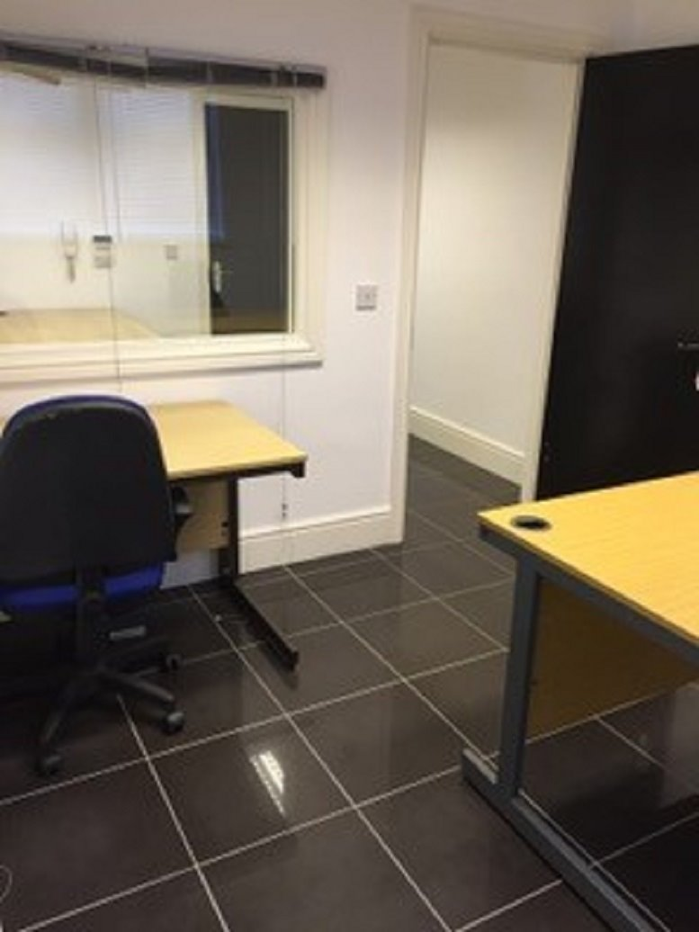 Office for Rent on 60-62 Alexandra Road Enfield