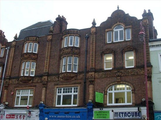 6 Claremont Road available for companies in Surbiton