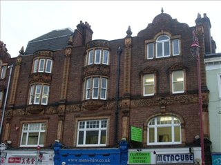 Photo of Office Space on 6 Claremont Road - Surbiton