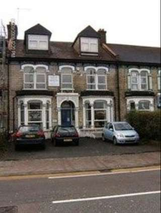 Forest House Business Centre, 8 Gainsborough Road, Leytonstone Office Space South Woodford