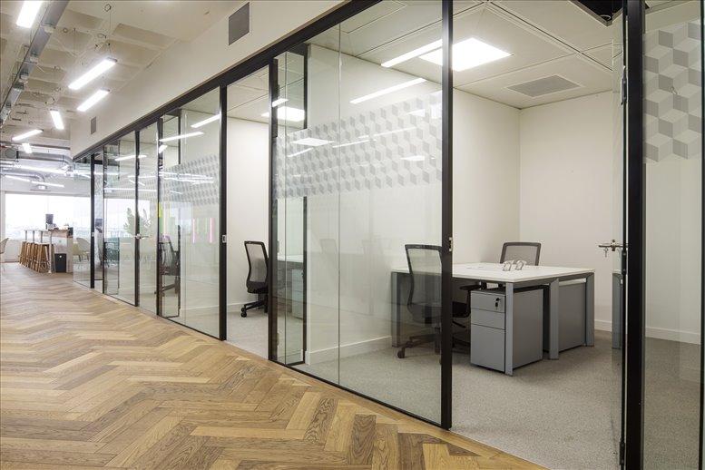 Office for Rent on Capital Tower, 91 Waterloo Road, Lambeth Waterloo