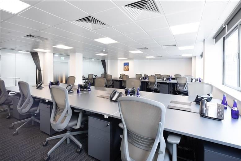 Office for Rent on 150 Minories, City of London Aldgate