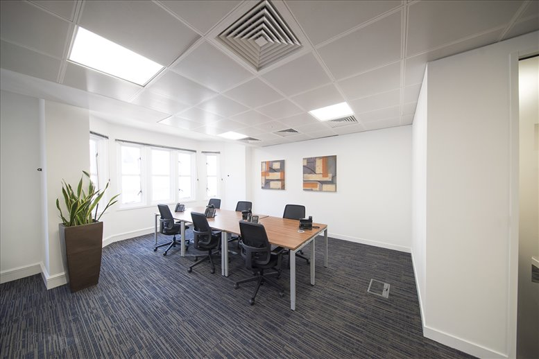 Photo of Office Space available to rent on 27 Austin Friars, City of London, Bishopsgate