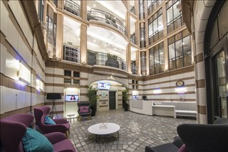 Photo of Office Space on 27 Austin Friars, City of London - Bishopsgate