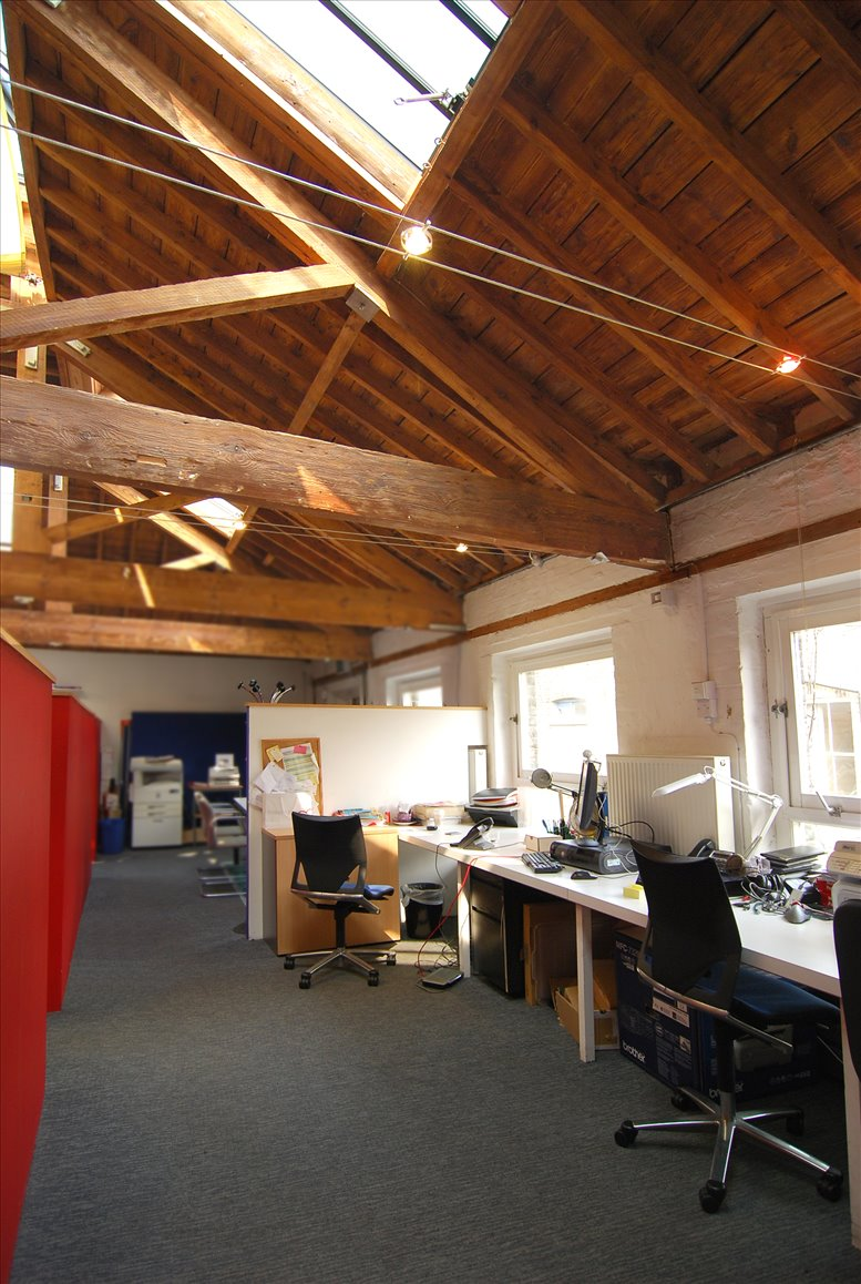 Photo of Office Space on Phoenix Yard, 65 Kings Cross Road Kings Cross